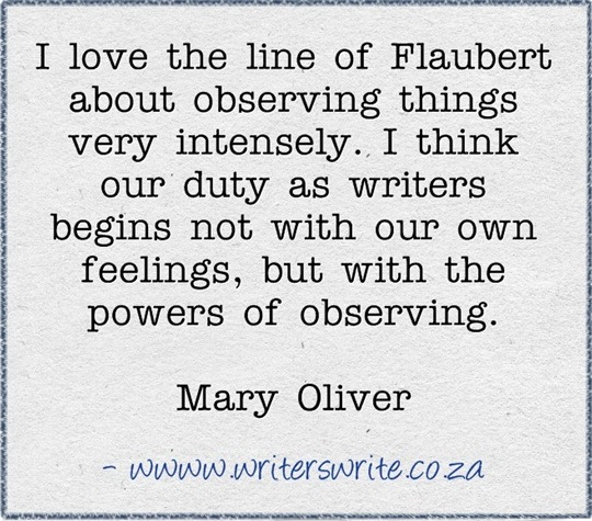 Mary Oliver Love Quotes Endearing Quotable  Mary Oliver  Writers Write