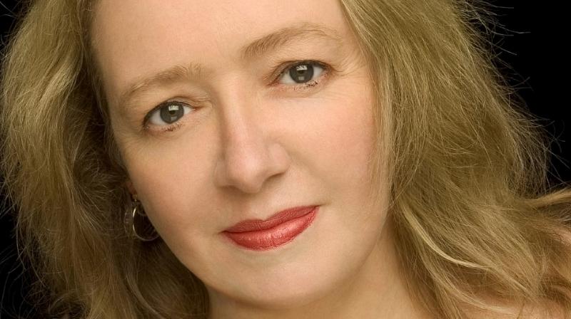 Barbara Nadel Interview