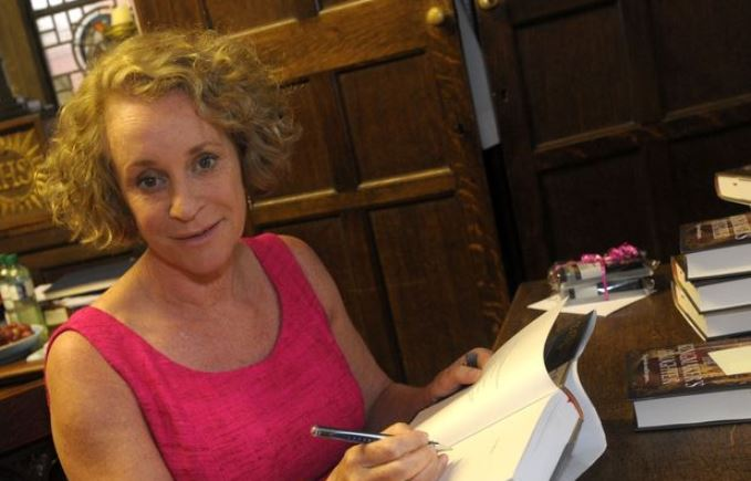 interview with Philippa Gregory