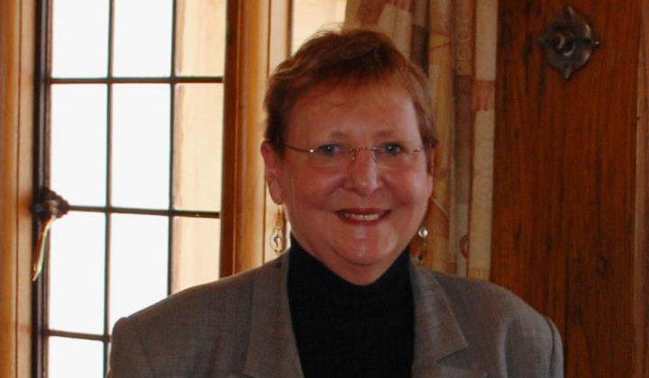 interview with Pamela Jooste
