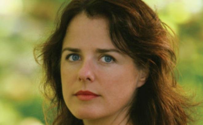 interview with Susan Mann