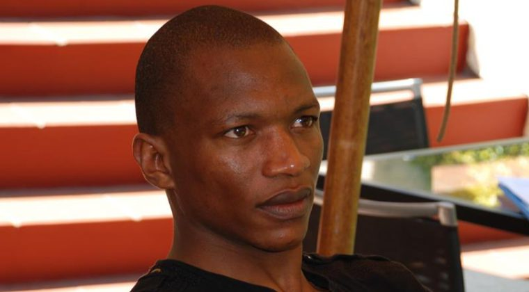 Interview With Siphiwo Mahala