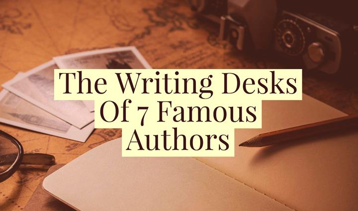 Essay written by famous writers
