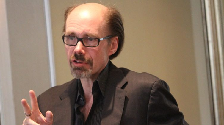 Interview With Jeffery Deaver
