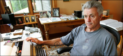 John Irving: On Writing