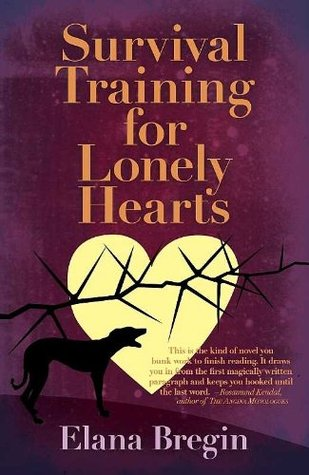 Book Review – Survival Training For Lonely Hearts - Writers