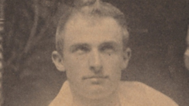 Logan Pearsall Smith