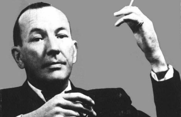 Noel Coward | Writers Write