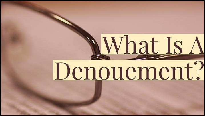 What Is A Denouement?