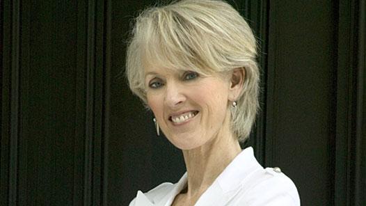 Joanna Trollope