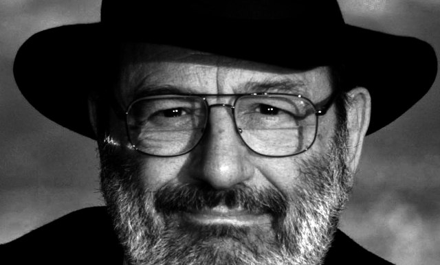 Literary Birthday – 5 January – Umberto Eco