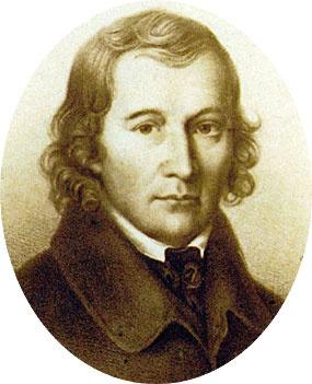 Wilhelm Carl Grimm