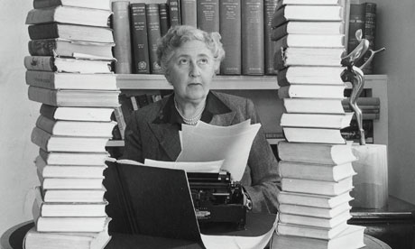 Analysing Agatha Christie – The Best-Selling Novelist Of All Time