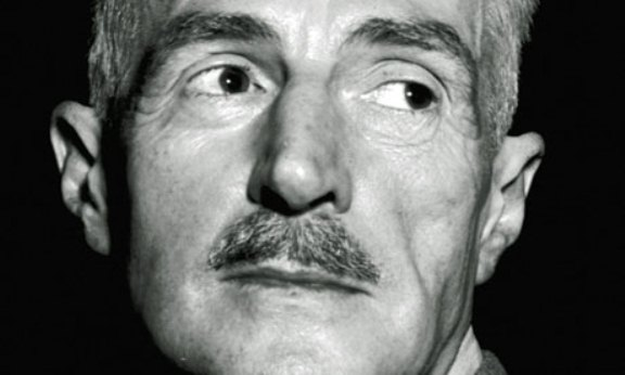 Literary Birthday – 27 May – Dashiell Hammett