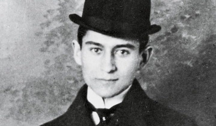 Birthday – 3 July – Franz Kafka