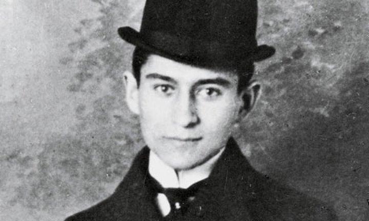 Birthday – 3 July – Franz Kafka