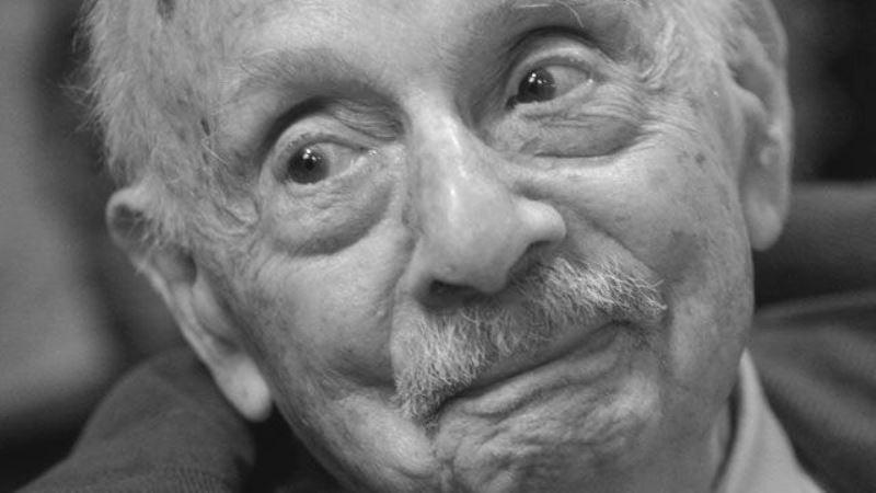 Stanley Kunitz
