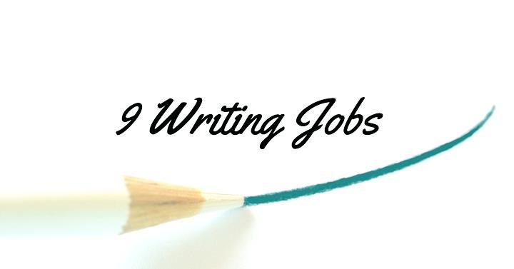 writing jobs in colorado