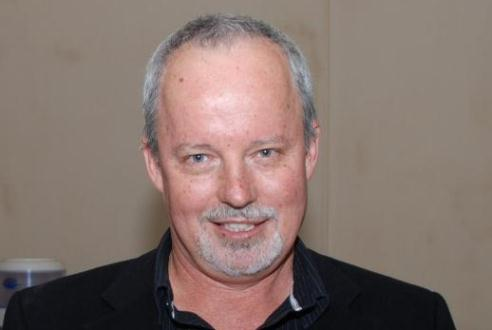 Michael Robotham birthday
