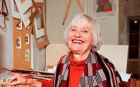 Angelica Garnett