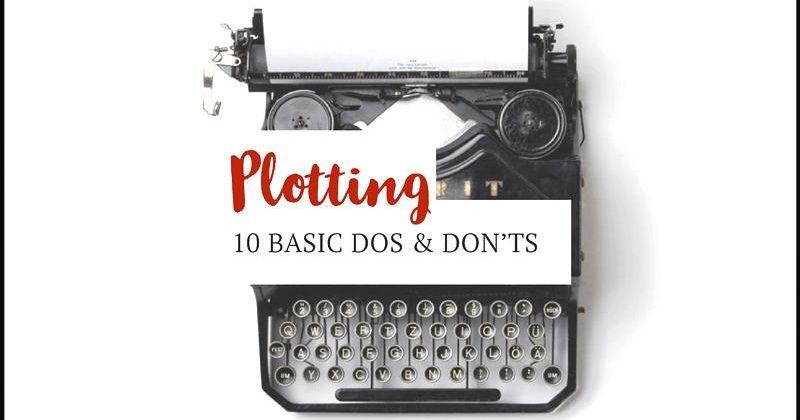 Plotting - 10 Basic Dos and Don'ts