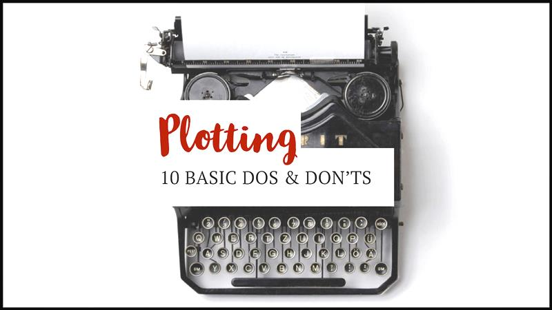 Plotting - 10 Basic Dos and Don'ts