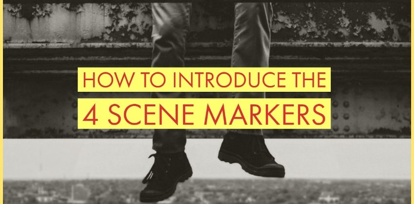 How To Set The Scene For Your Reader