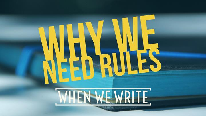 Do we need to write