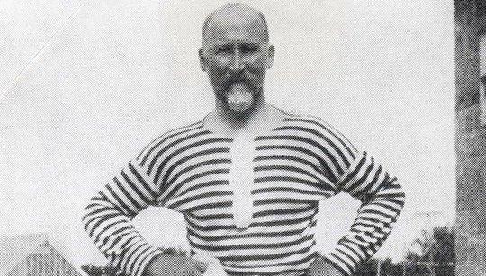 Henry Watson Fowler