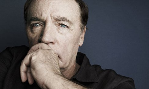 Literary Birthday – 22 March – James Patterson
