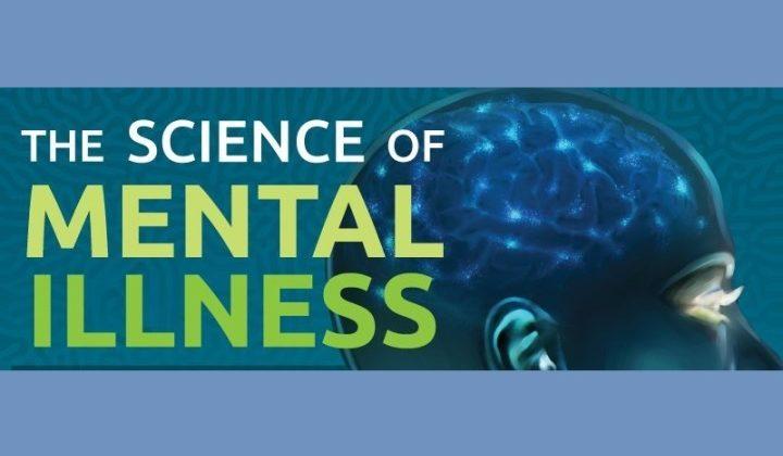 Mental Illness - A Writing Resource