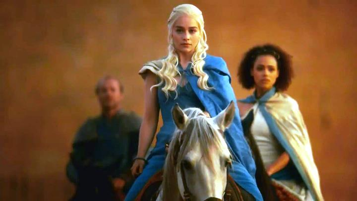 The 6 Defining Characteristics Of Strong Female Protagonists