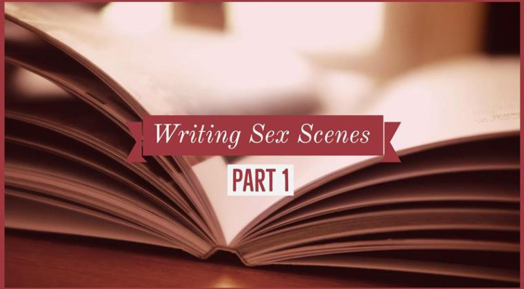 Writing Sex Scenes