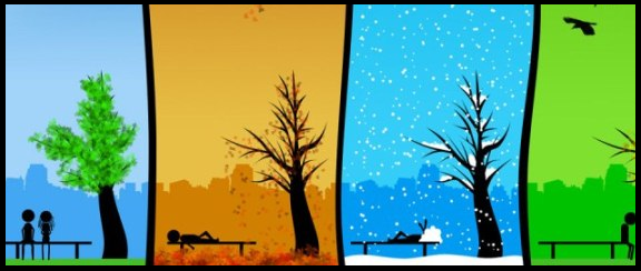How To Use The Seasons In Your Writing