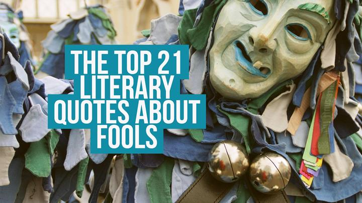the industry of fools essay A fool's help to essay enable discussed august 29th, 2018 / jared meit in uncategorized here is what i do know about essay assist the expert writers will have the ability to supply you with impeccable assignments suited to your entire requirements in a very jiffy.