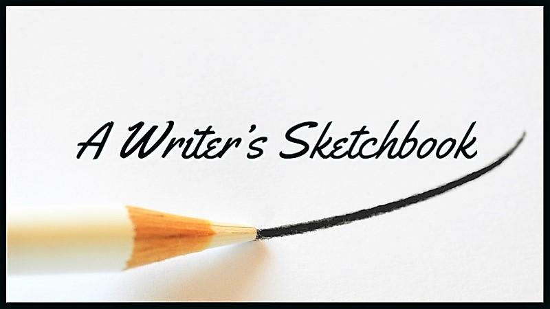 A Writer's Sketchbook