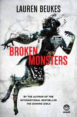 Interview With Lauren Beukes