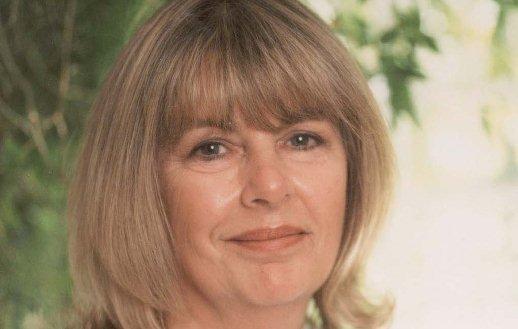 Charlotte Bingham