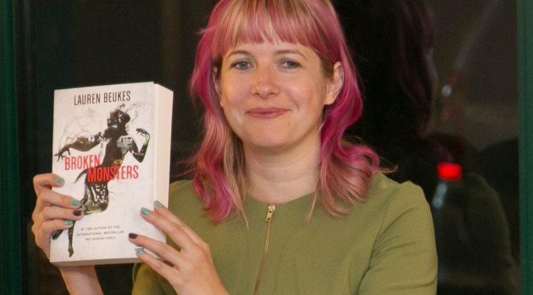 Interview With Lauren Beukes