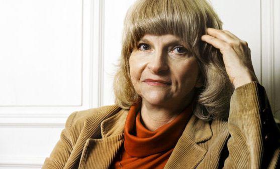 Alison Lurie