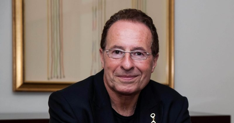 Interview - Peter James