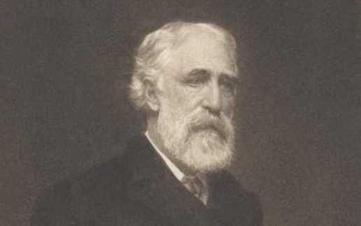 Charles Dudley Warner