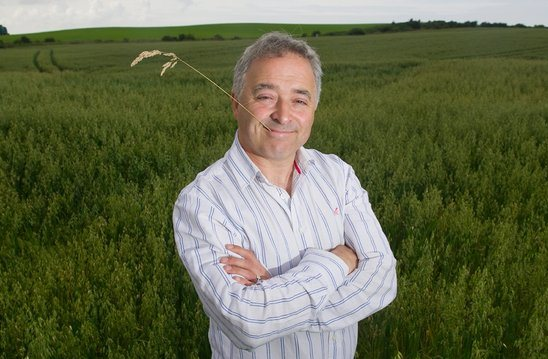 Frank Cottrell Boyce