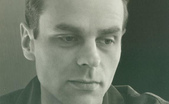 James Broughton