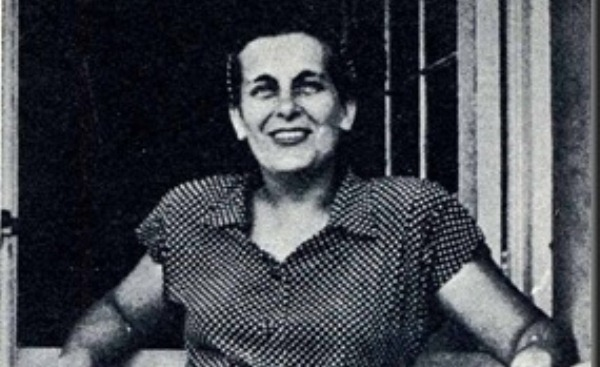 Judith Merril
