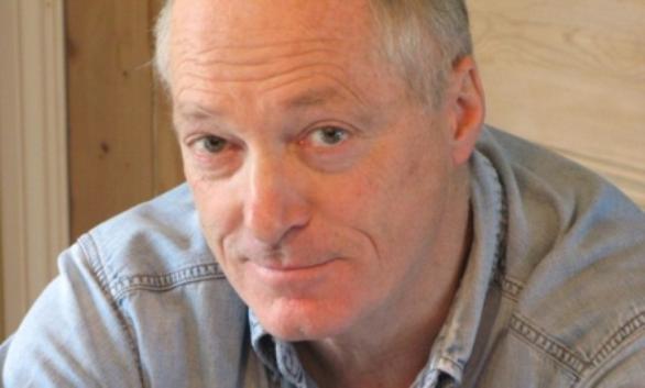 Terence Blacker