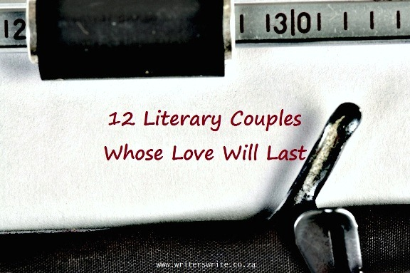 12 Literary Couples Whose Love Will Last