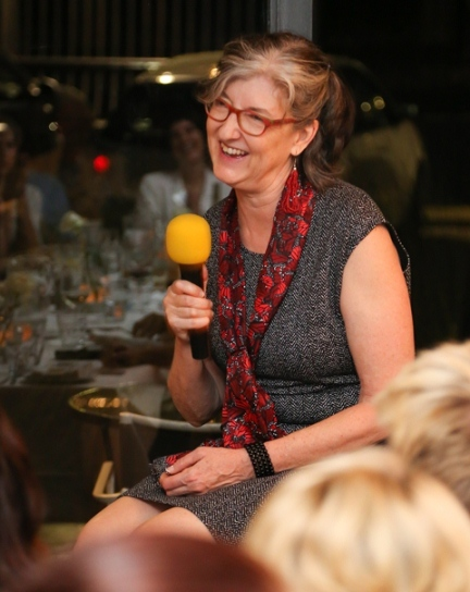Interview With Barbara Kingsolver