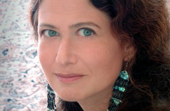Literary Birthday - 24 February - Jane Hirshfield