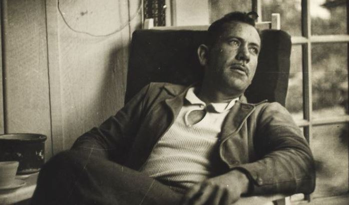 John Steinbeck's Letter About 'A Morally Bankrupt Turn Of Events'